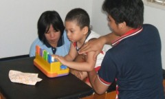 Terapi Cerebral Palsy Pada Anak