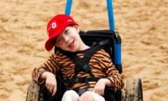 Gangguan medis pada anak cerebral palsy