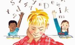 Pendidikan untuk anak disleksia