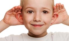 Terapi wicara pada anak tunarungu