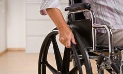 Macam-macam disabilitas