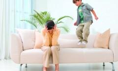 Ciri anak hiperaktif