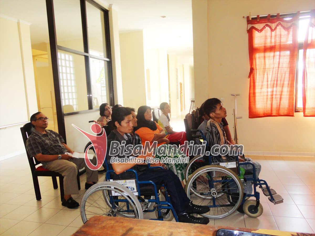 Peserta Sosialisasi Bisamandiri.com