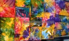 Batik celup karya Fetri Wahyuni