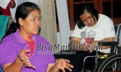 Peran penting orang tua bagi anak disabilitas