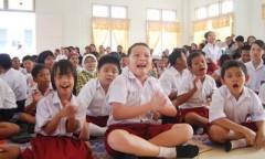 Pendidikan Inklusi