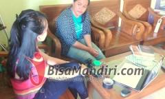 Silaturahmi Bisamandiri.com ke Sigab