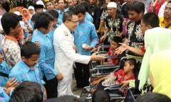 Banyuwangi berikan beasiswa untuk murid disabilitas
