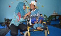 Pentingnya pendidikan bagi anak cerebral palsy