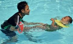 Aquatic terapi anak cerebral palsy