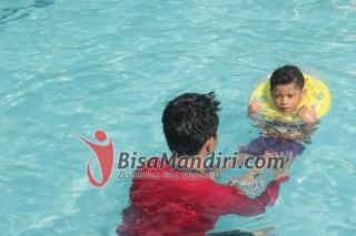 Aquatic terapi untuk anak cerebral palsy